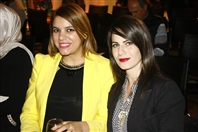 Symposium Lounge Sin El Fil Social Event Launching Ceremony of Dairoyo Lebanon