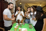Activities Beirut Suburb Outdoor The Zouk Ecological Gathering Lebanon