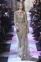 Around the World Fashion Show Elie Saab Haute Couture Spring Summer 2018 at PFW Lebanon