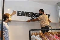 Activities Beirut Suburb Store Opening  The Grand Opening of Emergency Room Lebanon