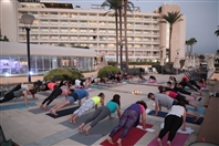 Movenpick Social Event Relaunching of Essential Health Club Lebanon
