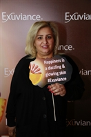 The Smallville Hotel Badaro Social Event Launching of Exuviance VIT C capsules Lebanon