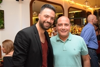 Social Event Madhattan Beirut & OrchideaByRita celebrates Father's Day with celebrities Lebanon