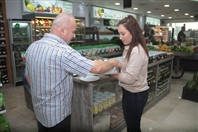 Activities Beirut Suburb Store Opening  Grand Opening of Only Fresh Market Lebanon