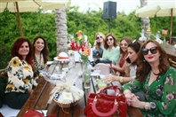 Outdoor Good Vibes-The Third Annual Fundraising Event Lebanon