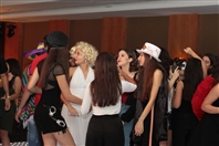 Coral Suites Hamra Beirut-Hamra Nightlife Charite X Besencon Halloween party Lebanon