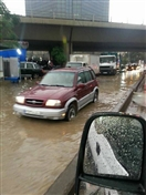 Heavy Rain in Lebanon  Photo Tourism Visit Lebanon