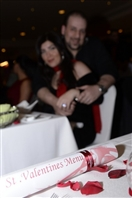 Movenpick Nightlife Valentine's at Hemingway's Bar & Lounge Lebanon