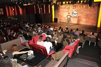 Theater Hollywood Pop Up Comedy Club Lebanon