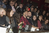 Activities Beirut Suburb Theater Hollywood Pop Up Comedy Club on Friday Lebanon