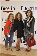 Grand Hills  Broumana Social Event Eucerin launches new products Lebanon