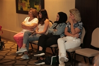 Gefinor Rotana Beirut-Hamra Social Event In Your Shoes -2- Lebanon