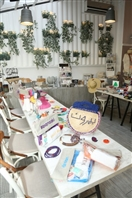 Activities Beirut Suburb Social Event Decorate & Donate X Kelly Concept Store 1st Collaboration Lebanon
