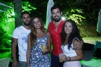 Koa Beach Resort Jounieh Beach Party Summer Sensation at Koa Beach Resort Lebanon