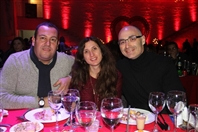 Nuit Blanche Beirut Suburb Nightlife La Folie Rouge 2015 Lebanon
