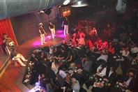 PlayRoom Jal el dib Nightlife La Folie Rouge at Playroom Lebanon