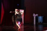 Activities Beirut Suburb Social Event La Danza Academy 2nd Anniversary  Lebanon