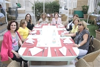 La Posta Beirut-Ashrafieh Social Event Saturday Brunch at La Posta Lebanon