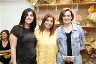 Social Event Launch of Spring Summer 2019 Collection at Atelier Lara Lebanon