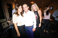 Titanic Restaurant Bar-Le Royal Dbayeh Nightlife Happy Birthday Thea Lebanon