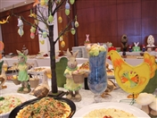 Le Jardin Du Royal-Le Royal Dbayeh Social Event Easter Sunday at Le Jardin Du Royal Lebanon