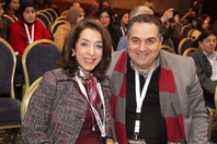 Le Royal Dbayeh Social Event The 21st Annual Congress of the Lebanese Society of Infectious Diseases and Clinical Microbiology Lebanon