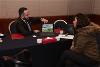 Le Royal Dbayeh Social Event The Leading Hotels of The World Ltd Middle East Spring Roadshow Lebanon