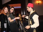 Le Royal Dbayeh Social Event LHW Middle East Spring Roadshow Lebanon