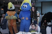 Le Royal Dbayeh Kids Easter Sunday Lunch at Le Royal Lebanon