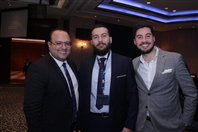 Le Royal Dbayeh Nightlife LHW Middle East Roadshow 2020 Lebanon