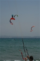 Outdoor LWF Kiteboarding Contest Lebanon