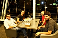 Lime Tree Dbayeh Social Event Lime Tree on Thursday Night Lebanon