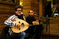 Lime Tree Dbayeh Nightlife Oud Night at Lime Tree Lebanon