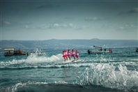 Activities Beirut Suburb Social Event LWF Water Ski Show-Tyr Lebanon