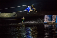 Activities Beirut Suburb Social Event LWF Water Ski Show-Saida Lebanon