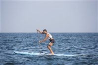 Activities Beirut Suburb Social Event LWF Stand up Paddle Race Lebanon