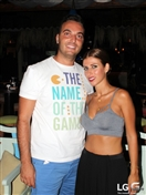 Maddalena  Jounieh Social Event Tropical Sensation Sunset and RnB Lebanon