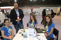 Social Event Mena Games Conference and Exhibition Lebanon