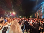 Wedding Wedding of Mikel & Raffaella Lebanon