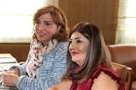 Grand Hills  Broumana Social Event Mother's Day Brunch at Grand Hills with WAW Surprise Lebanon
