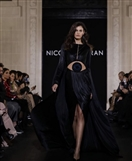Fashion Show Nicolas Jebran Couture SS2020 Collection Lebanon