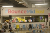 Social Event Launching of Bounce Lebanon Lebanon