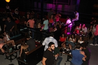 Palais Maillot Jal el dib Nightlife HipHop & House party Lebanon