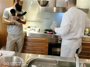 Phoenicia Hotel Beirut Beirut-Downtown Social Event Cooking Class at Phoenicia Penthouse with the HUAWEI P30 Pro Lebanon