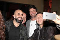 Pitchers  Dbayeh Nightlife Opening of Pitchers Bar Lounge Lebanon