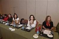 Phoenicia Hotel Beirut Beirut-Downtown Social Event Stories of Women from different walks of Life Lebanon