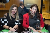 Movenpick Social Event Porsche club at Hemingway's-Movenpick Lebanon