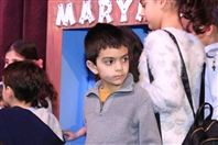Activities Beirut Suburb Kids Puppet Maryam at Le Theatre de Gisele Lebanon