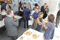Activities Beirut Suburb Social Event Press Conference for the president of the MLF Lebanon