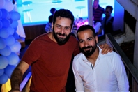 Princessa Hotel Jounieh Social Event Open BBQ Grill & Bar at Le View Rooftop-Princessa Hotel Lebanon